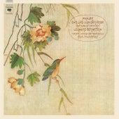 Mahler: Das Lied von der Erde - Sony Classical Originals by Leonard Bernstein