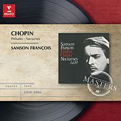 Chopin: Nocturnes & Preludes by Samson Francois