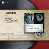 Schubert: Lieder by Elisabeth Schwarzkopf