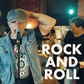 Rock and Roll (Cover) de Walkman Hits