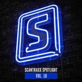 Scantraxx Spotlight Vol. 10 by Scantraxx