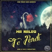 Te Perdí de Mr Naldo