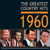 Greatest Country Hits Of 1960 von Various Artists