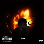 Fire by Lamar