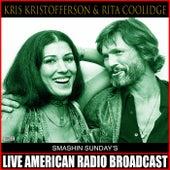 Smashin Sunday's (Live) von Kris Kristofferson