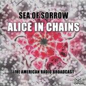 Sea of Sorrow (Live) de Alice in Chains
