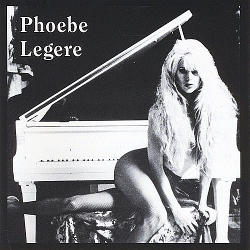 Phoebe Legere by Phoebe Legere