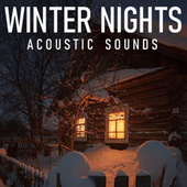 Winter Nights Acoustic Sounds von Various Artists