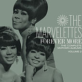 Forever More: The Complete Motown Albums Vol. 2 by The Marvelettes