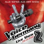 06.01. - Alle Songs aus der Live Show #2 de Various Artists
