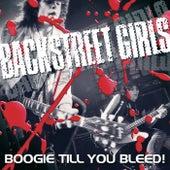 Boogie Till You Bleed ! (Best Of) by Backstreet Girls