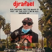 I'm thinking big dreams trying to make it out the projects fra DJ Rafael