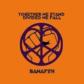 Together We Stand Divided We Fall by Banafsh