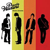 These Streets de Paolo Nutini