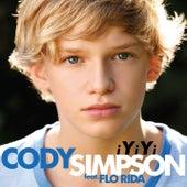 iYiYi von Cody Simpson