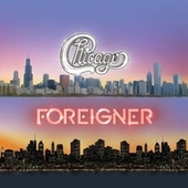 The Best Of by Foreigner