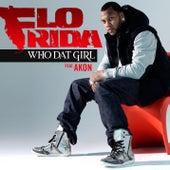 Who Dat Girl von Flo Rida