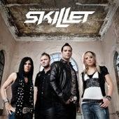 Awake and Alive von Skillet