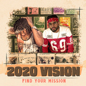 2020 Vision by Various Artists
