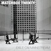 Exile On Mainstream de Matchbox Twenty