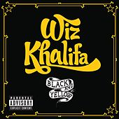 Black And Yellow de Wiz Khalifa