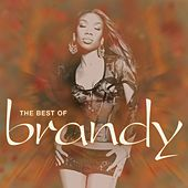 The Best Of Brandy von Brandy