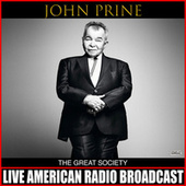The Great Society (Live) von John Prine