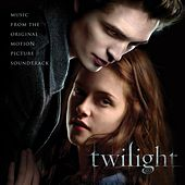 Twilight Original Motion Picture Soundtrack (International Deluxe Version) by Various Artists