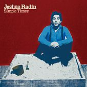 Simple Times (Reissue) de Joshua Radin