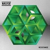 Resistance [Tiesto Remix] by Muse