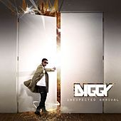 Unexpected Arrival de Diggy