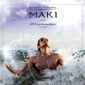 El cuentacuentos de Maki