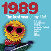 The Best Year Of My Life: 1989 by Various Artists