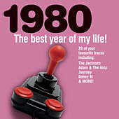 The Best Year Of My Life: 1980 by Various Artists