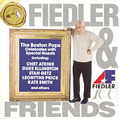 Fiedler & Friends by Arthur Fiedler