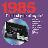 The Best Year Of My Life: 1985 by Various Artists