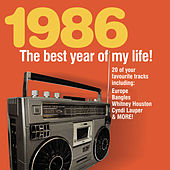 The Best Year Of My Life: 1986 by Various Artists