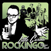 Little Carina de Rockingo Fifties Band
