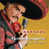 Vicente Fernandez Para Siempre de Vicente Fernández