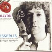 Haydn: Cello Concertos in C & D de Steven Isserlis
