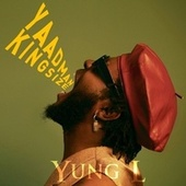 Yaadman Kingsize von Yung L