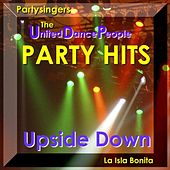 Upside Down (Party Hits) by Party Singers