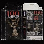 100 (Lado A Remix) de G4