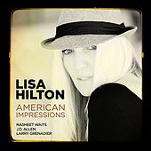 American Impressions by Lisa Hilton