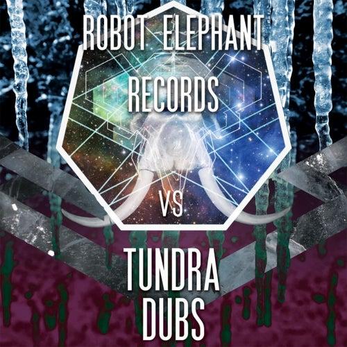Robot Elephant vs. Tundra Dubs by Various Artists