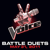 Battle Duets – May 31, 2011 (The Voice Performances) by Various Artists