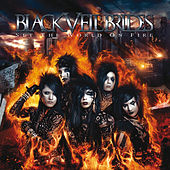 Set The World On Fire von Black Veil Brides