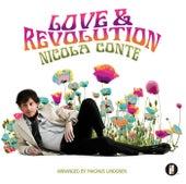 Love & Revolution von Nicola Conte