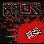 Internal Bleeding von KAOS