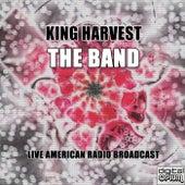 King Harvest (Live) de The Band